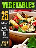 Free eBook - Vegetables