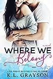 Free eBook - Where We Belong