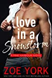 Free eBook - Love in a Snowstorm
