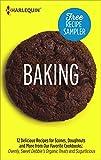 Free eBook - Baking Recipe Sampler