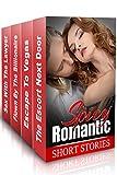 Free eBook - Spicy Romance 5 Book BOX SET