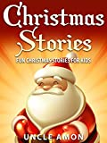 Free eBook - Christmas Stories for Kids