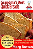 Free eBook - Grandmas Best Quick Breads