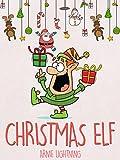 Free eBook - Christmas Elf