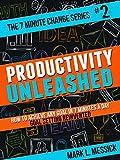 Free eBook - Productivity Unleashed
