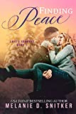 Free eBook - Finding Peace