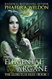Free eBook - Elemental Arcane