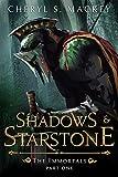 Free eBook - Shadows and Starstone