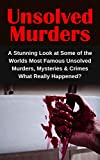 Free eBook - Unsolved Murders