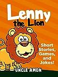Free eBook - Lenny the Lion