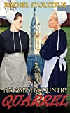 Free eBook - An Amish Country Quarrel