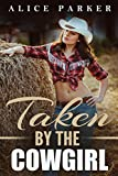 Free eBook - Taken By The Cowgirl