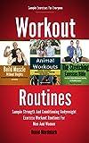 Free eBook - Workout