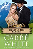 Free eBook - Cassie