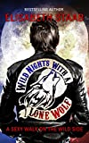 Free eBook - Wild Nights with a Lone Wolf