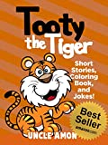 Free eBook - Tooty the Tiger