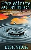Free eBook - Five Minute Meditation