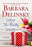Free eBook - What She Really Wants