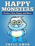 Free eBook - Happy Monsters
