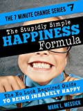 Free eBook - The Stupidly Simple Happiness Formula