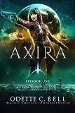 Free eBook - Axira Episode One