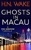 Free eBook - Ghosts in Macau