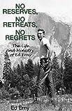 Free eBook - No Reserves  No Retreats  No Regrets