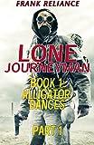 Free eBook - Lone Journeyman book 1