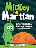 Free eBook - Mickey the Martian