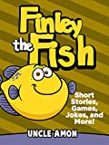 Free eBook - Finley the Fish