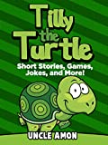 Free eBook - Tilly the Turtle