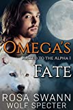 Free eBook - Omegas Fate