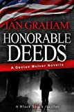 Free eBook - Honorable Deeds
