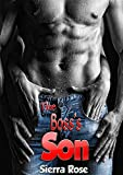 Free eBook - The Boss s Son