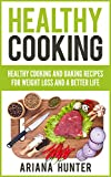 Free eBook - Healthy Cooking