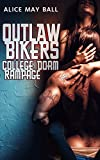 Free eBook - College Dorm Rampage