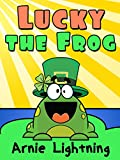 Free eBook - Lucky the Frog