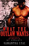 Free eBook - What the Outlaw Wants