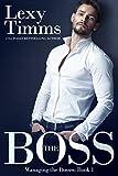 Free eBook - The Boss