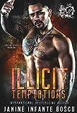 Free eBook - Illicit Temptations