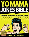 Free eBook - Yo Mama Jokes Bible