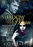 Free eBook - The Shadow of the Moon