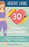 Free eBook - Healthy Living