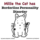 Free eBook - Millie the Cat has Personality Disorder