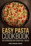 Free eBook - Easy Pasta Cookbook