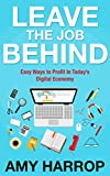 Free eBook - Leave The Job Behind