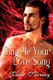 Free eBook - Sing Me Your Love Song