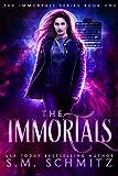 Free eBook - The Immortals