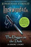 Free eBook - The Dagger in the Desk