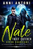 Free eBook - Nate Thief Catcher